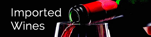 Sydney Wine Importer