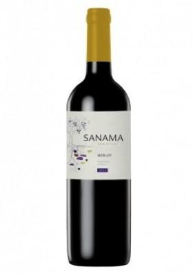 Sanama Merlot Chile