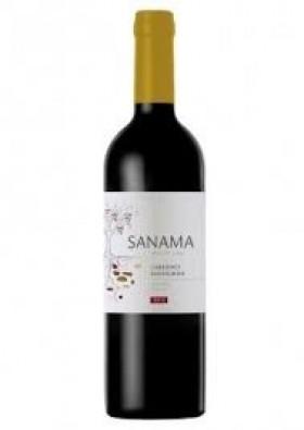 Sanama Cabernet Sauvignon