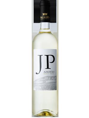 JP White